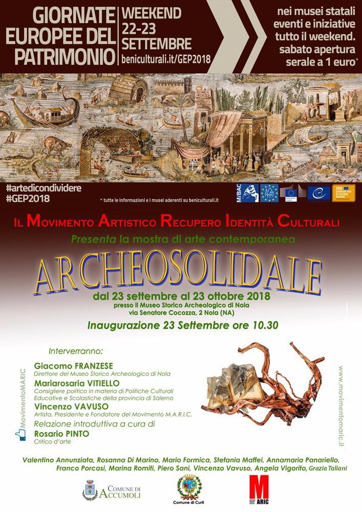 Locandina_Archeosolidale